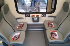 Display a led, portabici e videosorveglianza, sulla Bari-Putignano arriva il treno elettrico