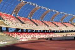 Bari e Lecce chiedono riapertura stadi, Emiliano: «Confronto con i presidenti in diretta»