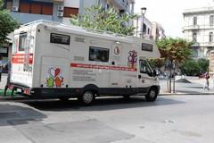 Emergenza caldo, il bilancio degli interventi effettuati a Bari da giugno ad agosto