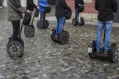 Sharing di monopattini e segway elettrici, il Comune di Bari pubblica l'avviso