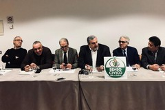 """Nasce """"Senso civico per la Puglia"""", Zinni: «Civismo, ambiente e opposizione alle politiche di Salvini»"""