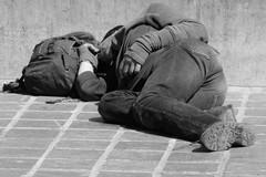 Gelo su Bari, il Comune aumenta i posti letto per i senza dimora