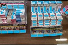 Vendeva sigarette di contrabbando, maxi multa per una casalinga 32enne del Libertà