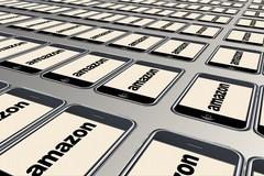 Amazon vuole aprire a Bari?