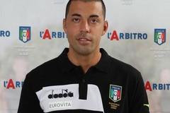 Locri-Bari, arbitra il signor Galipò della sezione di Firenze