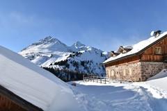 Trentino: ecco dove andare in settimana bianca