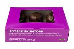 Rischio reazioni allergiche, Ikea ritira dolce di marshmallow