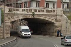Lavori in via Duca degli Abruzzi, sottopassaggio chiuso nella notte del 5 dicembre