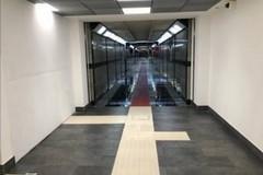 """Bari centrale, dopo i lavori riapre il sottopassaggio """"verde"""""""