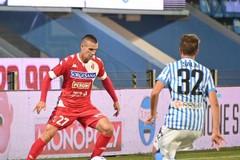 Non solo gioco ma anche intensità, il Bari saluta la coppa Italia da squadra