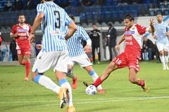 Il Bari resiste fino ai rigori, ma al terzo turno di coppa Italia ci va la Spal: 4-2 il finale
