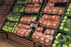 Acquisti alimentari, in Puglia si spendono 457 euro al mese