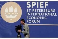 La Regione Puglia ospite d'onore al forum economico internazionale di San Pietroburgo