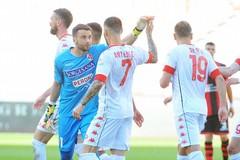 Playoff serie C, sarà FeralpiSalò-Bari al primo turno nazionale
