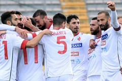 Bari-Turris, i convocati per la partita di domani