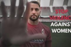 Giornata contro la violenza sulle donne, lo spot di sensibilizzazione della SSC Bari