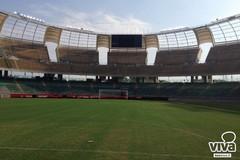 Bari, c'è il nuovo bando per la concessione dello stadio San Nicola