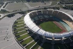 Stadio San Nicola, via libera della giunta a due delibere per la manutenzione