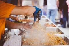 A Bari il festival dello street food, si potrà gustare la carne di canguro