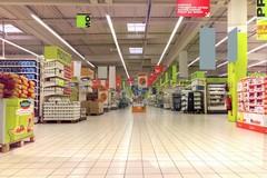 Emergenza coronavirus, chiusura domenicale per i principali supermarket della gdo del sud Italia