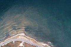 Sversamenti di liquami nel mare di Bari, niente bagni a Torre Quetta