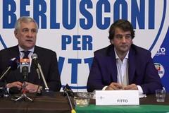 Regionali Puglia, Tajani sponsorizza Fitto: «Grande tema è l'uso dei fondi europei»