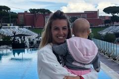 Tania Cagnotto a Bari madrina di un evento sulla prevenzione della meningite