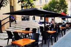 Comune di Bari, prorogata al 31 dicembre l'occupazione gratuita di suolo pubblico