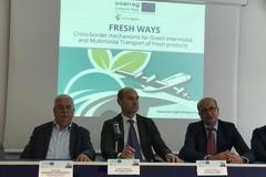 """Con il progetto """"Fresh Ways"""" la Puglia vola verso la Grecia"""