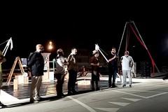 Bari, buona la prima per il circo e teatro di strada al San Paolo