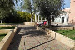 Palese, nel parco del lascito Garofalo arrivano 16 telecamere 4k