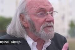 Bari, addio all'attore Teodosio Barresi. Fu protagonista de LaCapaGira