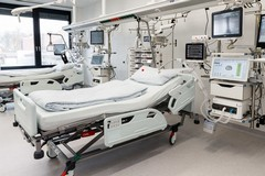 Piano di emergenza, in Puglia 209 posti di terapia intensiva