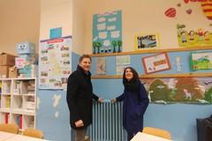Termosifoni accesi, riprendono le attività nelle scuole di Bari
