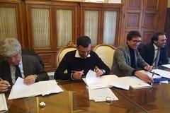 Terra di Bari Guest Card, siglato il protocollo Comune-Città Metropolitana-Camera di Commercio