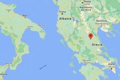 Terremoto di magnitudo 6.3 in Grecia: scossa avvertita in Puglia