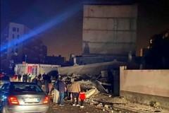 """Vivono in tenda dopo il terremoto, la Puglia dona due moduli abitativi a dieci """"fratelli"""" albanesi"""