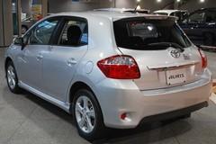 Toyota richiama oltre 2 milioni di auto ibride, pericolo anche a Bari