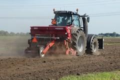 Agricoltura, in Puglia più gasolio agricolo