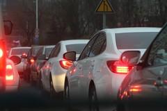 Traffico a Bari, il capoluogo è ottavo in Italia