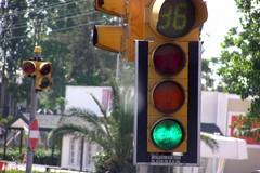 Sicurezza a Bari: semafori accesi anche di notte?