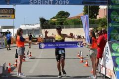 """Trani Triathlon Sprint 2021: Gli """"Assi""""… ripartono!"""