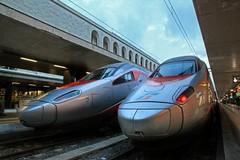 Trenitalia, dal primo agosto due Frecciargento in più tra Bari e Roma