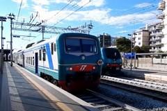 Investimento sui binari, treni bloccati sulla linea Bari-Foggia
