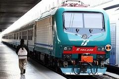 Bari, ipovedente trovato in stato confusionale alla stazione di Bari
