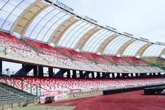 Stadio San Nicola di Bari, c'è il sì alla sostituzione di tutti i seggiolini