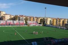 Bari umiliato dalla Turris, i corallini passeggiano sui biancorossi: 3-0 al Liguori