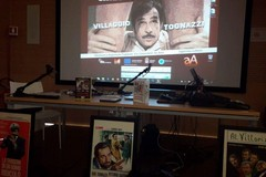 La Mediateca Regionale celebra il grande Ugo Tognazzi