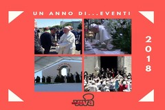 2018 anno del Papa a Bari con il suo messaggio di pace