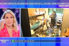 Condominio di Bari ostaggio di accumulatore seriale, il caso finisce dalla D'Urso
